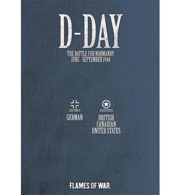 D-day miniature the best Amazon price in SaveMoney.es