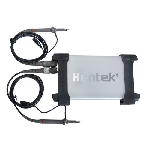 Hantek 6022BE - Osciloscopio digital