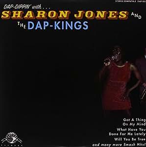 Dap-Dippin with Sharon Jones and the Dap-Kings [Vinyl LP]