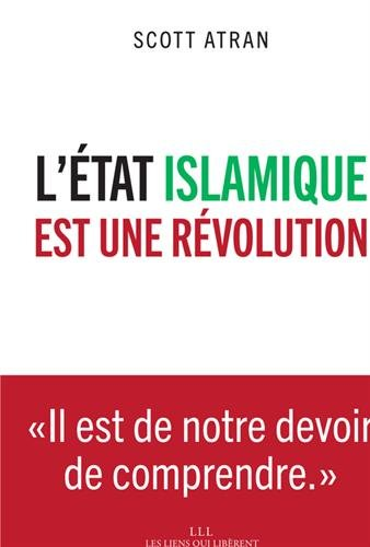 L'Etat islamique est une révolution
