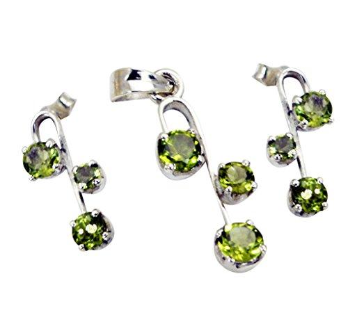 riyo-overstock-peridoto-cz-gioielli-in-argento-ciondolo-orecchino-insieme-l-07in-spsper-58002