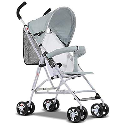 BAIF Summer The practical stroller