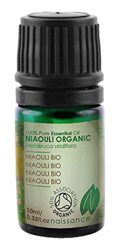Aceite Esencial de Niaouli BIO - 100% Puro - 10ml