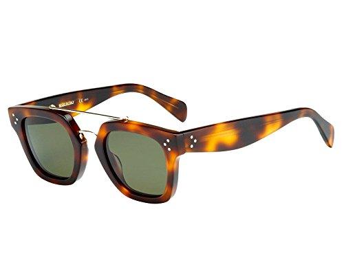 Carrera Sonnenbrille (GRAND PRIX 2), Havana - Gold, 47