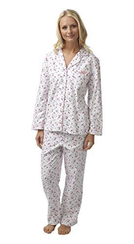 Marlon - Ensemble de pyjama - Femme Rose