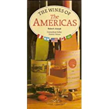 The Wines of the Americas