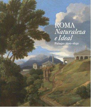 Roma Naturaleza e Ideal por A.A.V.V.