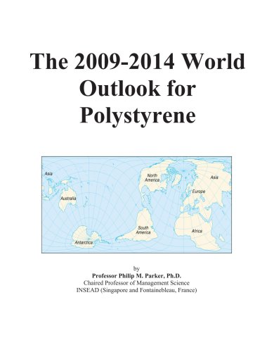 The 2009-2014 World Outlook for Polystyrene