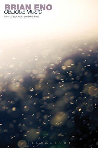 Brian Eno: Oblique Music -