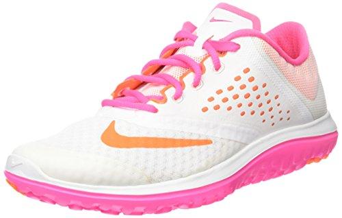 Nike Fs Lite Run 2, Chaussures Femme Rose