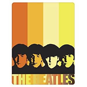 Plaid Couverture dessus de lit The Beatles 100 % Polyester Dimension 130 cm x 170 cm