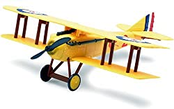 Spad S.Vii Biplane 1/48 Scale Model Kit By New Ray