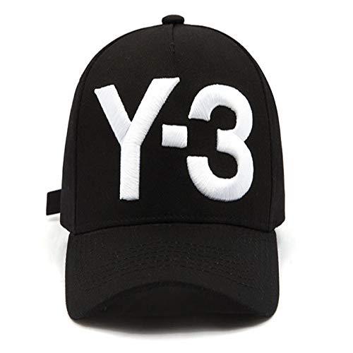 sdssup Duck Tongue Hat Hip Hop Cap Gorra de Ajuste Gorra de béisbol 21 Ajustable