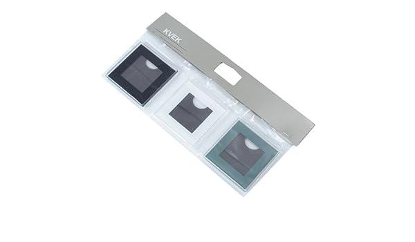 Kühlschrank Quadratisch : Amazon ikea kvek quadratisch magnetischen bilderrahmen