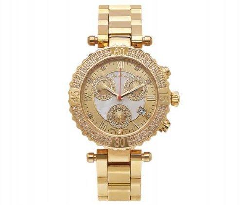 Joe Rodeo Women's JMA4 Marina 0.90ct Diamond watch