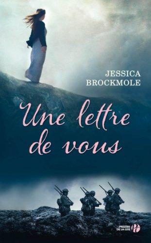 Téléchargement gratuit de livres électroniques Une lettre de vous DJVU B00IZSP1FI