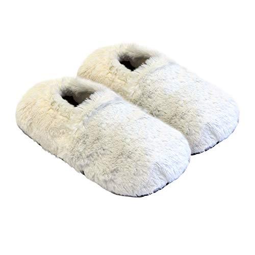 Thermo Sox Mikrowellenhausschuhe Wärmepantoffeln thumbnail