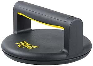Everlast Supreme Accessoire rotatif pour exercice de pompe Noir