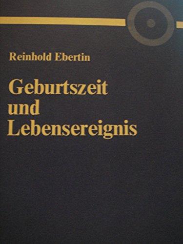 Read PDF Geburtszeit Und Lebensereignis Eine Praktische Methode Zur Korrektur Der Online