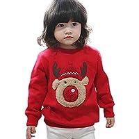 Heligen Weihnachten Baby Kleidung Set Kinder Pullover Pyjama Outfits Set Familie Kleinkind Kinder Baby Mädchen... preisvergleich bei billige-tabletten.eu