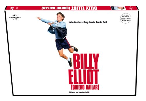 Billy Elliot (Ed. Horizontal) [DVD]