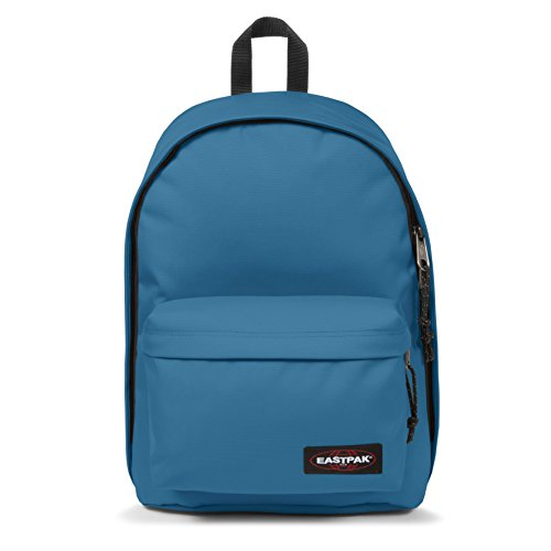 Eastpak Out of office Sac à dos - 27 L - Silent Blue (Bleu)