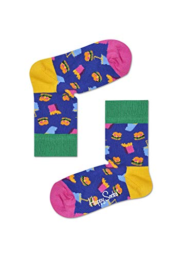 Hamburger Sock 6000 0-12M
