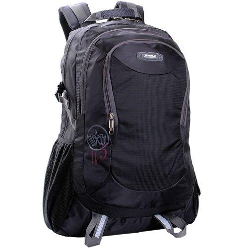 KAXIDY Sac Étanche Sport Sac à Dos Nylon pour Ordinateur Portable Randonnées Sac Voyage - 40 litres