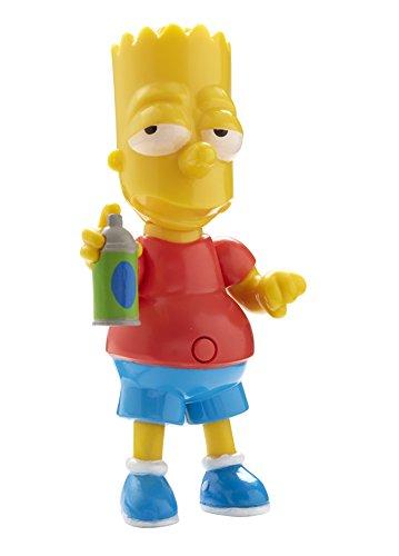 Die Simpsons - Sprechende Figur - Bart (Englische Sprache) [UK Import]