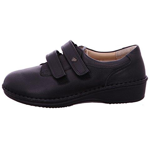 Finn Comfort Prophylaxe 96102 schwarz/Sponarind-43 nero
