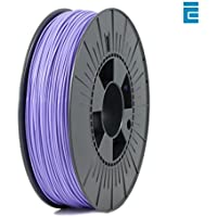 ICE FILAMENTS ICEFIL1PLA017 PLA Filament, 1.75 mm, 0.75 kg, Perky Purple - ukpricecomparsion.eu