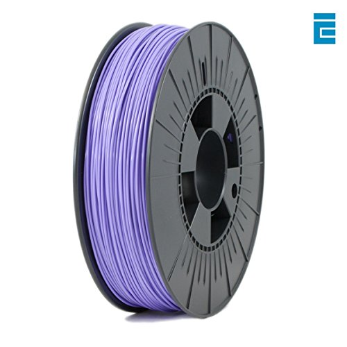 ICE Filaments ICEFIL1PLA017 PLA filament, 1.75mm, 0.75 kg, Perky Purple