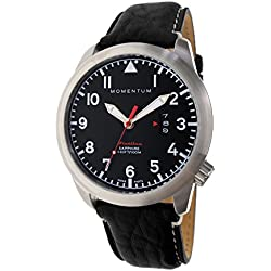 Momentum Unisex-Adult Watch 1M-SP18BS2B