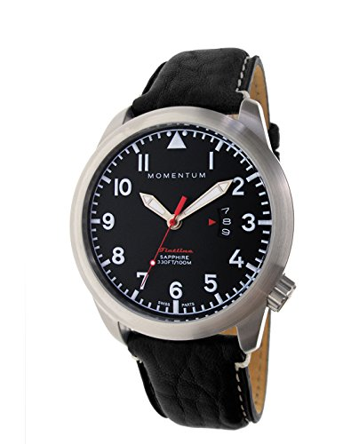 Momentum Unisex-Adult Watch 1M-SP18BS2B