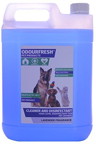 5l-lavender-odourfresh-pet-disinfectant-high-level-disinfectant-kennel-cleaner-deodoriser