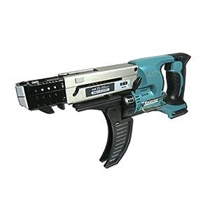 Makita DFR 550 Akku-Magazinschrauber ---Solo--- ohne Akku und Ladegerät