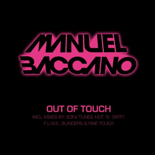Out of Touch (Blinders Remix)