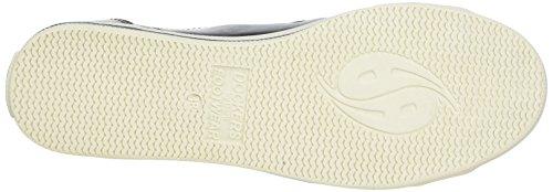 Dockers by Gerli Damen 27ch221-610100 Sneaker Schwarz (Schwarz)