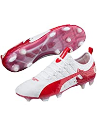 Sportive Calcio Evopower Puma it Da Scarpe Amazon qvYBn
