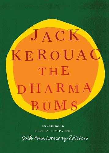 The Dharma Bums (Library edition)