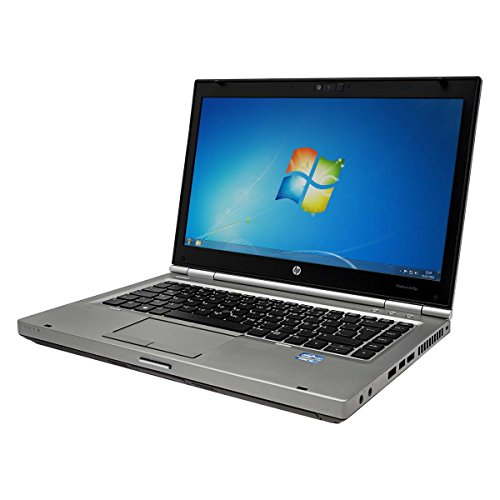 HP EliteBook 8470p i53210m 2,5GHz Webcam