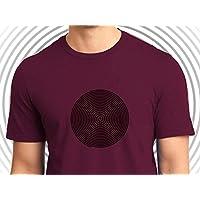 Hypnosis T-shirt Manches Courtes pour Homme