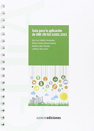 Guía para la aplicación de UNE-EN ISO 14001:2015