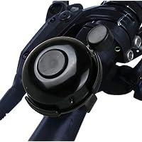 Fastped Bicycle Motu Bell Adjustable Bicycle Accessories, Black