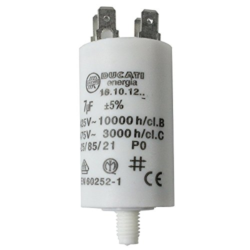 spares2go-start-run-motor-capacitors-for-indesit-appliances-microfarad-7uf-spade-connector-tags