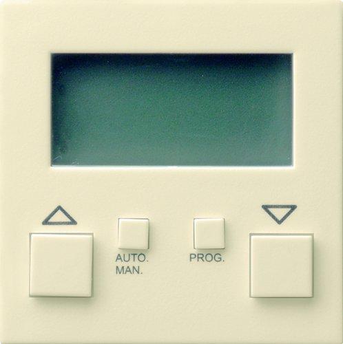 GIRA 084101 INTERRUPTOR ELECTRICO - ACCESORIO CUCHILLO ELECTRICO (CREMA DE COLOR)