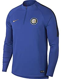 dca15adcd0fcb Nike Inter Milan Squad Drill Top Camiseta