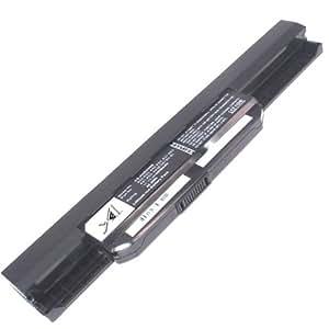 Cameron Sino CS-AUK53NB Batterie pour Toshiba Satellite P100-115/P100-352/P105-S612 Noir