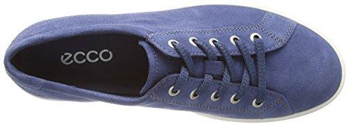 ECCO - Ecco Aimee, Scarpe stringate Donna Blu (Blue  (True Navy))