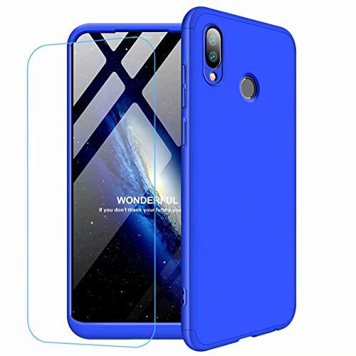 LaiXin Coque Huawei Honor Play +...